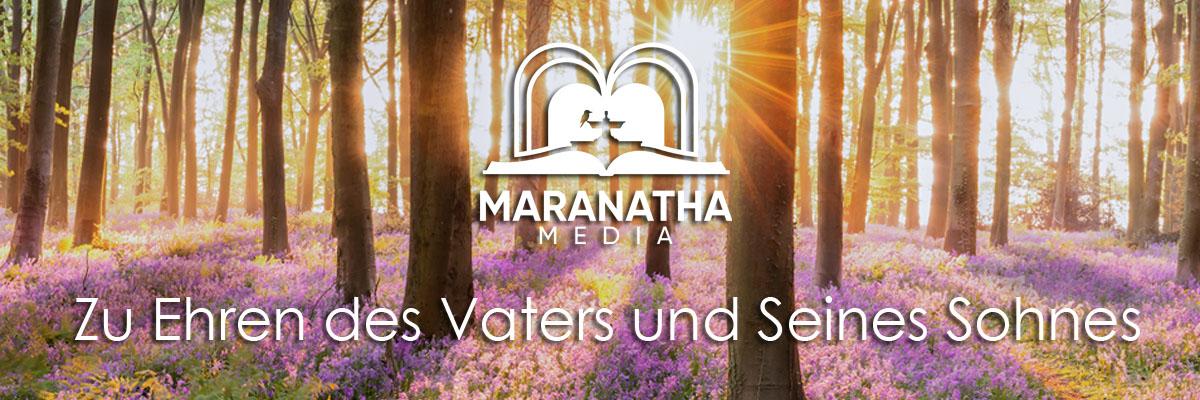 Maranatha Media: German